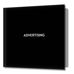 ADVERTISING Book
