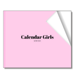 Calendar Girls Book